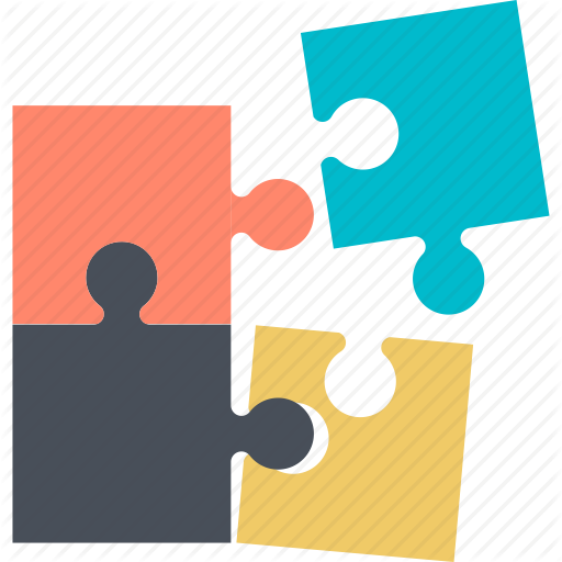 Business, Challenge, Concept, Puzzle, Solutions Icon