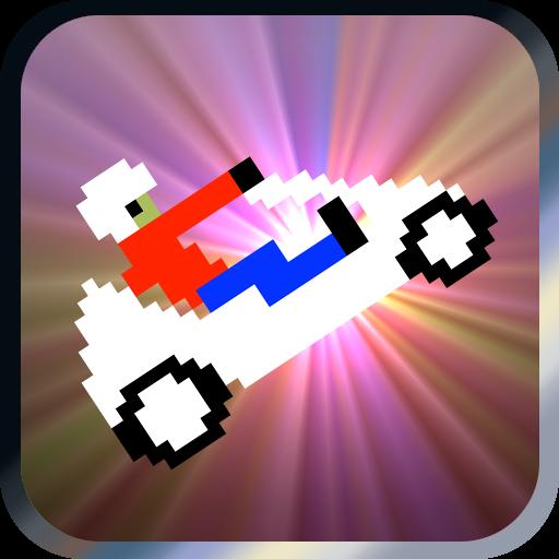 Jump Challenge Icon Image