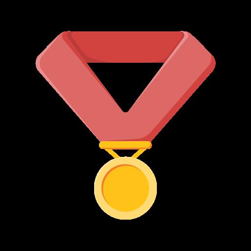 Medal, Recognition, Ribbon, Sport, Hanging, Medals, Challenge Pack
