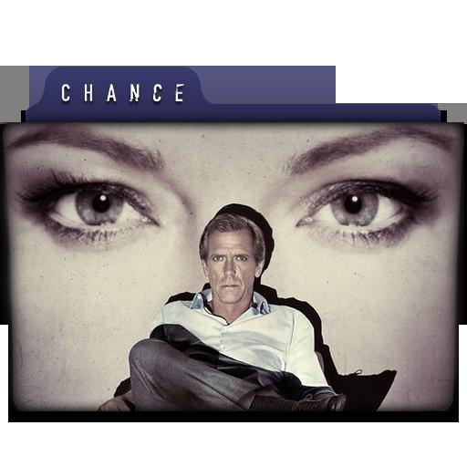 Chance Folder Icon