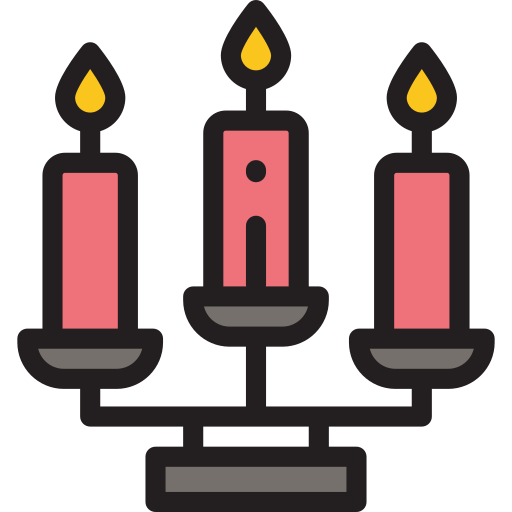 Chandelier Icon Free Of Wedding