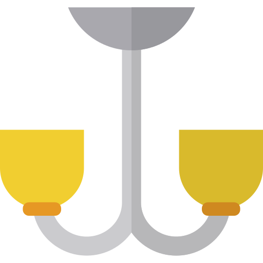 Chandelier Png Icon