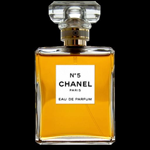 No Icon Chanel Iconset