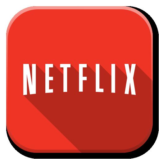 Netflix App Icon Images