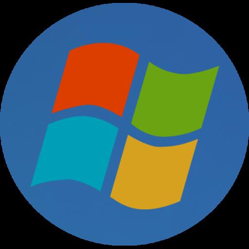 Windows Start Icon Logo Images
