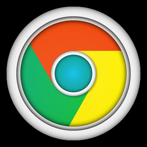 Chrome Icon Mac Apps Iconset