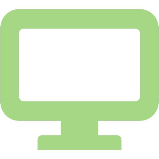 Guacamole Green Desktop Icon