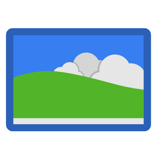 System Desktop Icon Plex Iconset