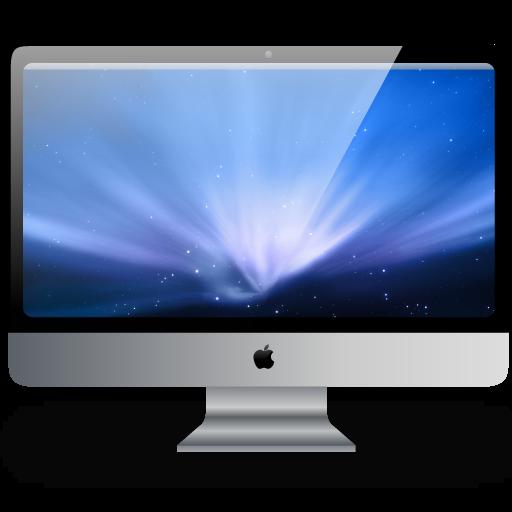 Imac Desktop Folder Icons Download Images