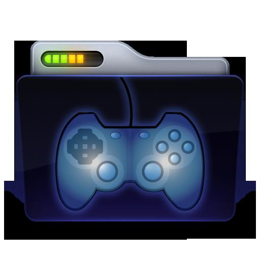 Games Folder Icon Windows Images Game Folder Icon, Folder