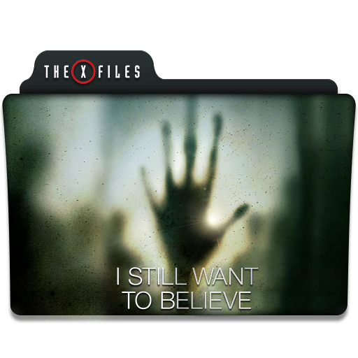The X Folder Icon