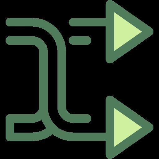 Random, Changing, Multimedia Option, Arrows, Change, Exchange