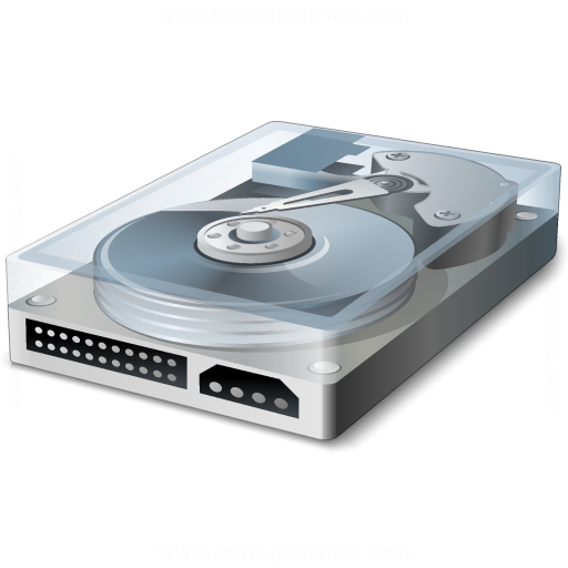 Upgrade Hard Drive Icon Png Images