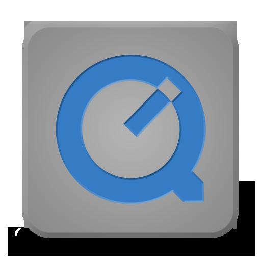 Alternative Icons For Itunes, Quicktime Prescott Perez Fox