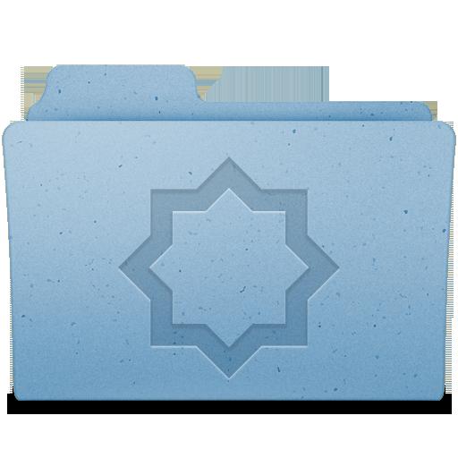 Mac Os Folder Stuff Icon