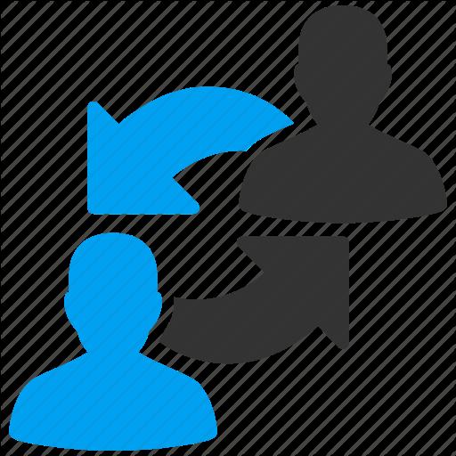 Sixteen Change Management Icon Metabluedb