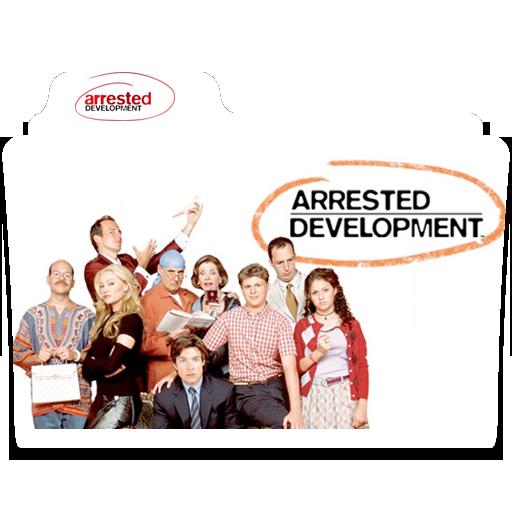 Arrested Development Windows Folder Icon