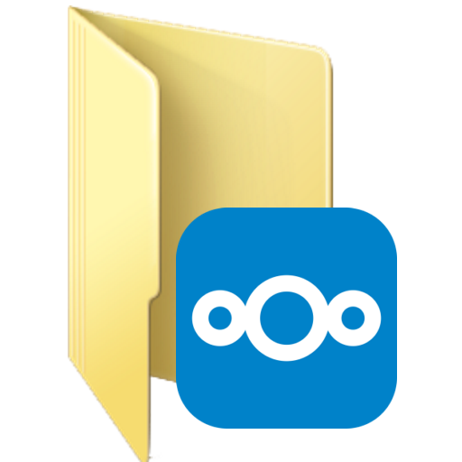 Nextcloud Folder Icon Windows