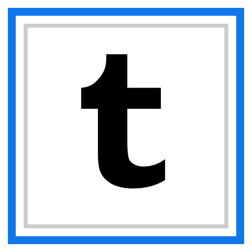 Tumblr, Social, Media, Channel Icon Free Of Social Media And Logos