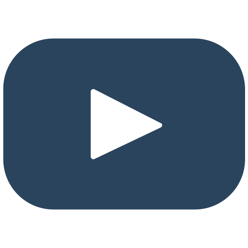 Video, Player, Play, Tube, Subscribe, Logo, Channel Icon