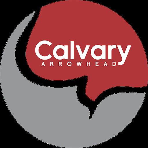 Calvary Chapel Arrowhead Grace Spoken Here