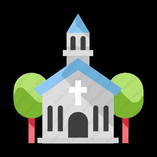 Download Church Icon Inventicons