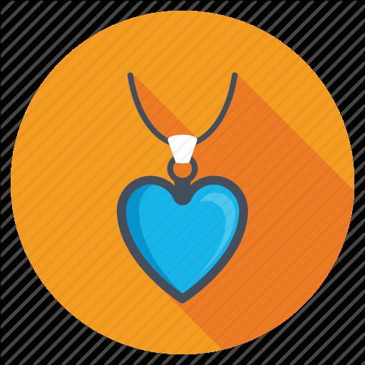 Heart Charm, Heart Locket, Heart Necklace, Heart Pendant