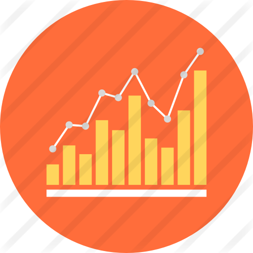 Chart Icon Png At Getdrawings Free Download