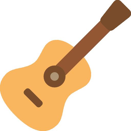 Guitar Icon Atlantic Montessori Charter School