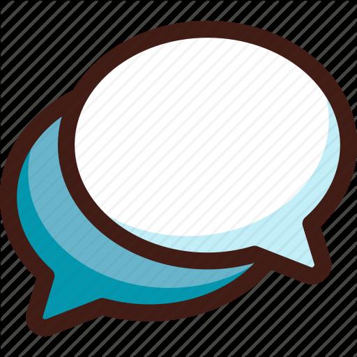 Box, Bubble, Chat, Chatbox, Dialog, Group, Messege Icon