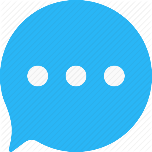 Iphone Chat Bubble Transparent Png Clipart Free Download
