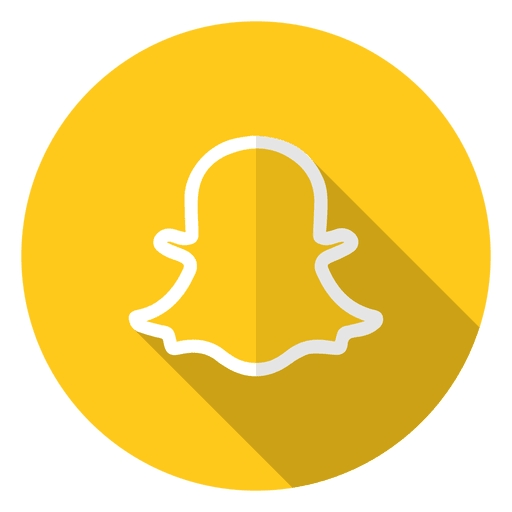 Beautiful Free Snap Chat Icon Png Download Snap Chat Icon