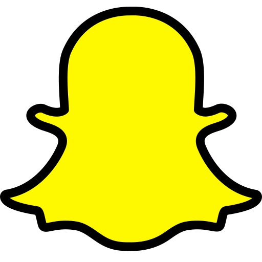 Excelent Free Snap Chat Icon Png Download Snap Chat Icon