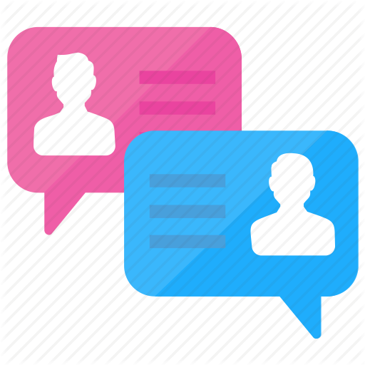 Chat Room, Live Chat, Online Chat, Online Communication, Social