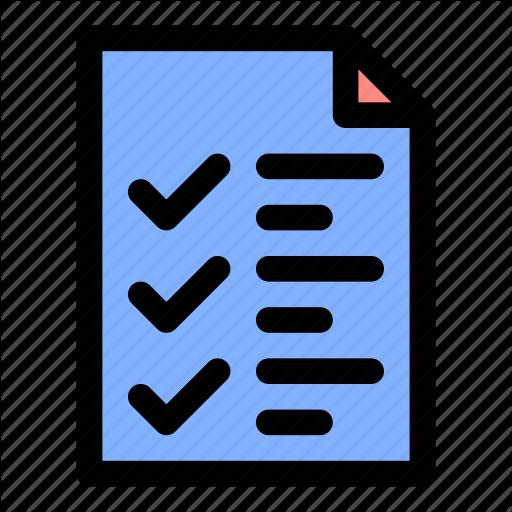 All Inclusive, Check List, Checked, Checklist, Options, Services