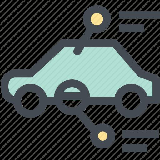 Car, Car Check, Car Insurance, Car Into The Center, Dashboard
