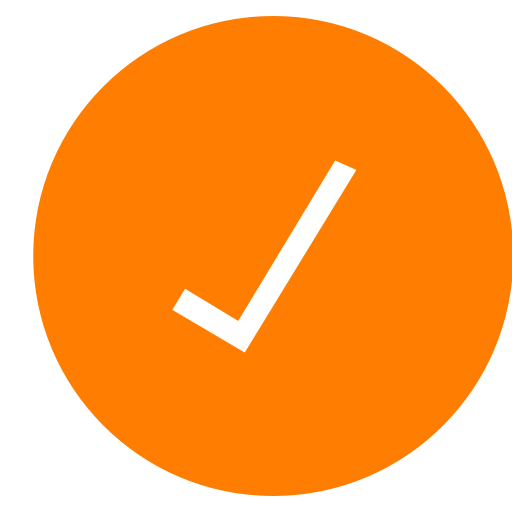 Check, Checkmark Icon