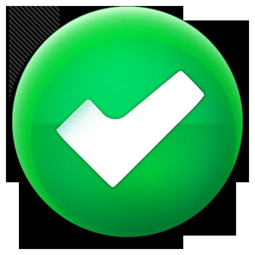 Check Tick Icons