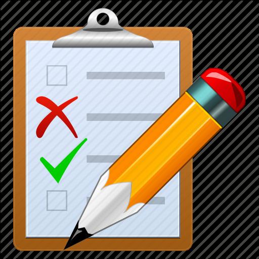 Survey Banner Library School Checklist Huge Freebie! Download