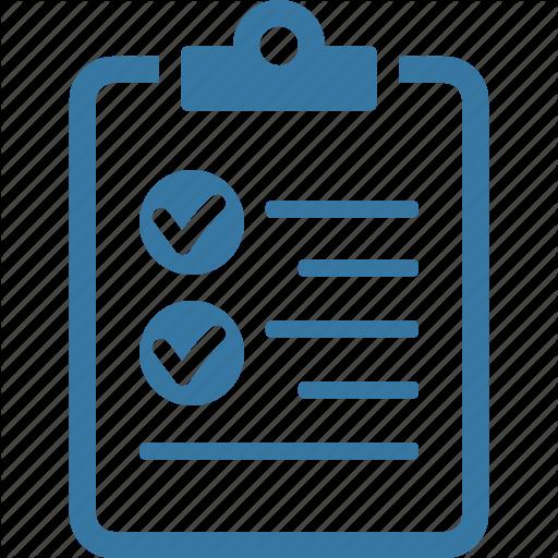 Check Mark, Checklist, Clipboard, Exam, Seo Audit, Tasks, Test