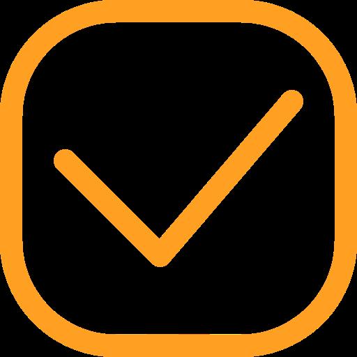 Check Box Selected, Check Box, Checkmark Icon Png And Vector