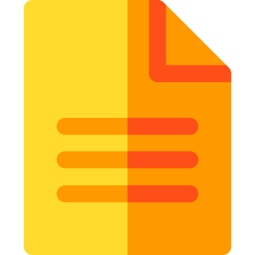 Check Mark Notepad Png Icon