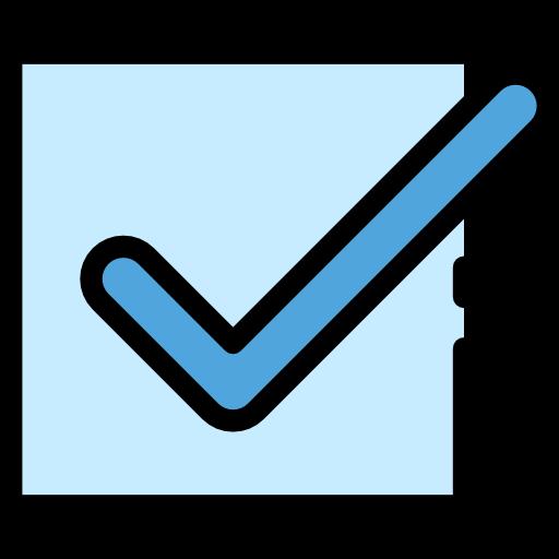 Seo And Web, Check Mark, Tick Icon