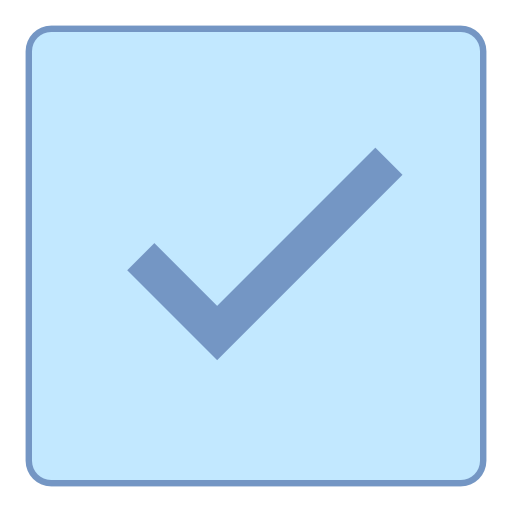 Checked, Checkbox Icon Free Of Responsive Office Icons