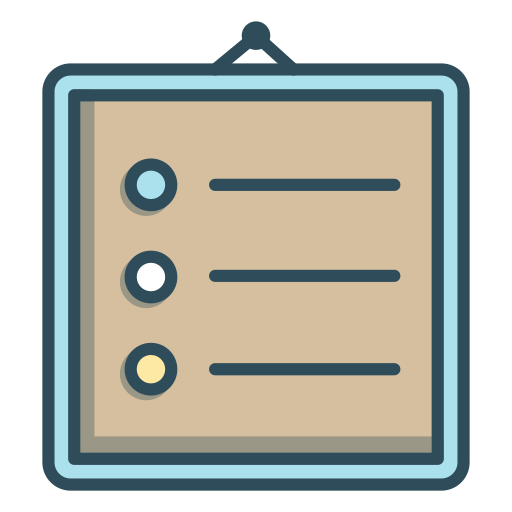 Checklist, List, Diploma Icon Free Of Office