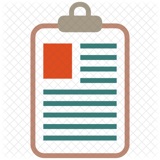 Clipboard Checklist Transparent Png Clipart Free Download