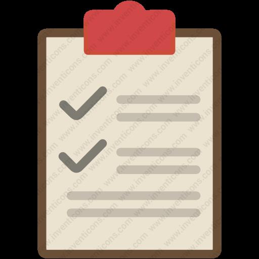 Download Checklist,clipboard,document,survey,geometry,geometry