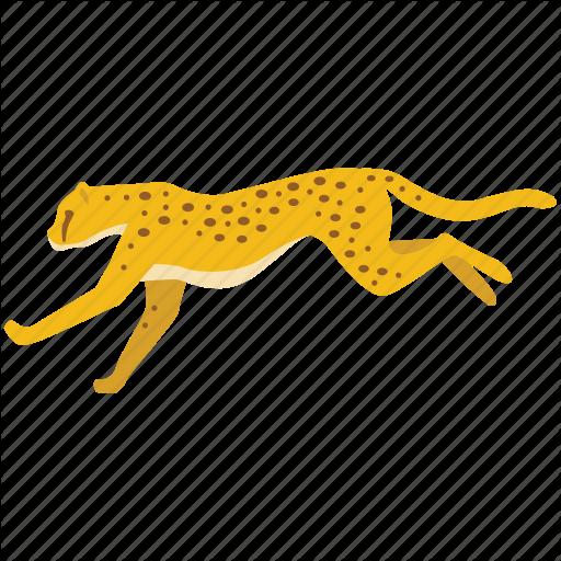 Cheetah Icon Png Png Image