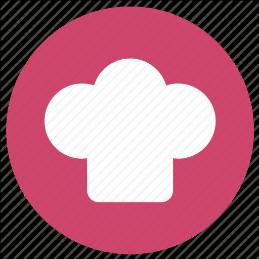 Cap, Chef, Chef Hat, Hat, Kitchener, Restaurant Icon
