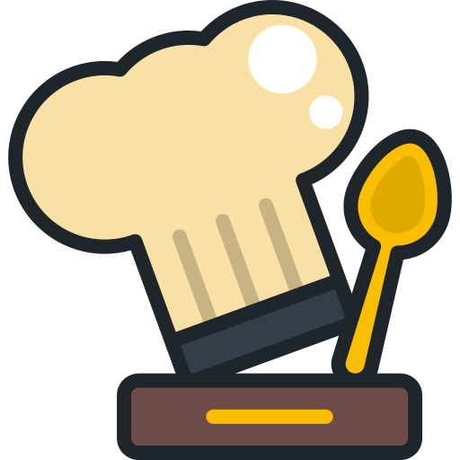 Chef Png Icon